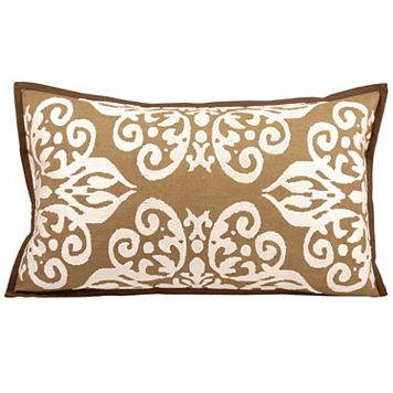 Pomeroy Ella Oblong Throw Pillow