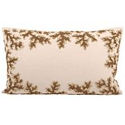 Pomeroy Autumn Shimmer Oblong Throw Pillow