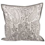 Pomeroy Paisley Throw Pillow
