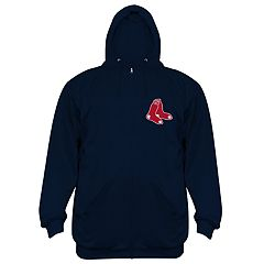 Big & Tall Boston Red Sox Fleece Hoodie