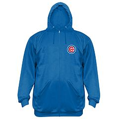 Big & Tall Chicago Cubs Fleece Hoodie