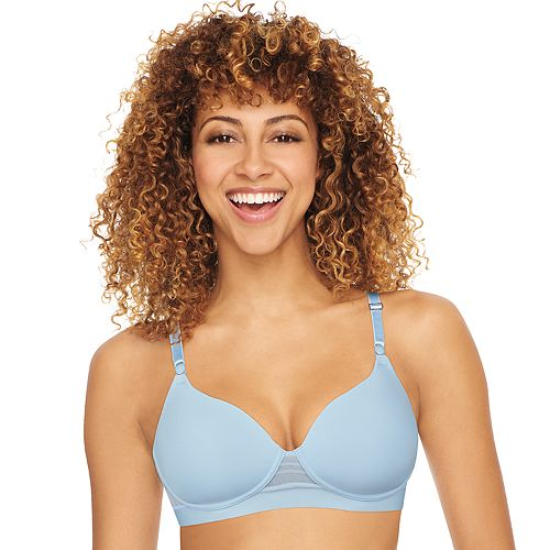 Hanes Ultimate® Bras: Lightweight ComfortFlex Fit Wire Free Bra DHHU22