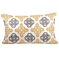 Pomeroy Corely Oblong Throw Pillow