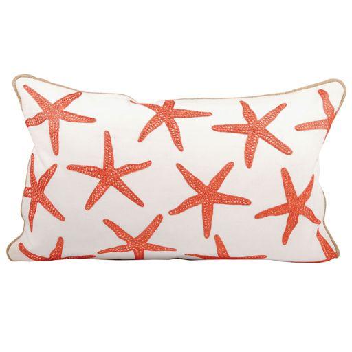 Pomeroy Chloe Oblong Throw Pillow