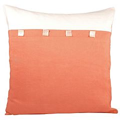 Pomeroy Maris Linen Throw Pillow