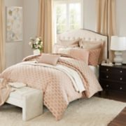 Madison Park Signature Romance Comforter Set