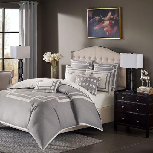 Madison Park Signature Savoy Comforter Set