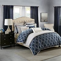 Madison Park Signature Stardust Comforter Set