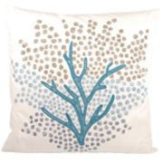 Pomeroy Seascape Throw Pillow