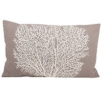 Pomeroy Laguna Oblong Throw Pillow