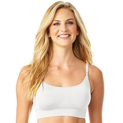 Warner's Bras: Easy Does It Wire Free Bra RM0911A