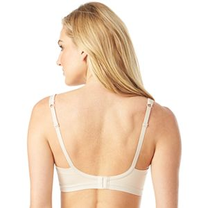 Warner's Easy Does It Wire Free Bra RM3911A