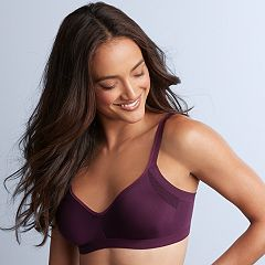 Warner's Bras: Easy Does It Wire Free Bra RM3911A