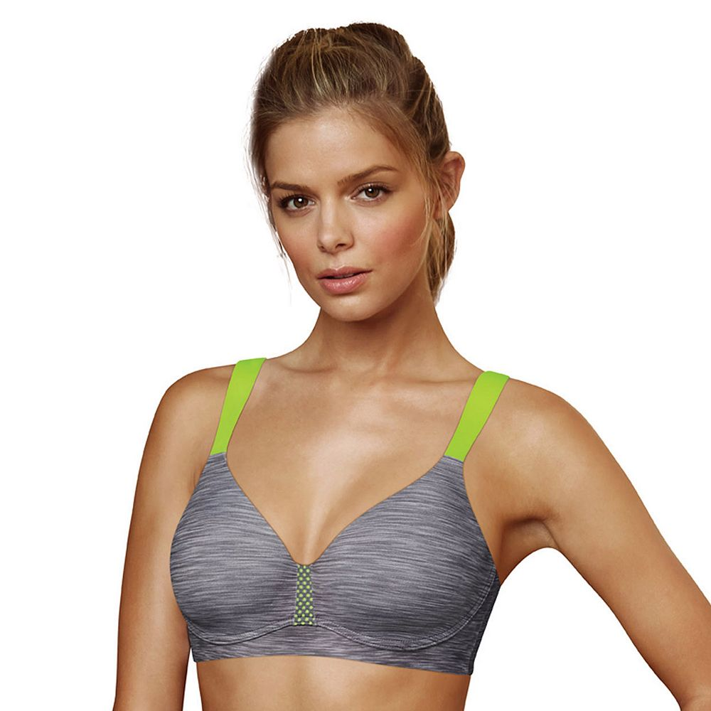 Maidenform® Sport Bras: Convertible Wire Free Low-Impact Sports Bra DM7992