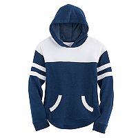 Girls 7-16 SO® Varsity Fleece Hoodie