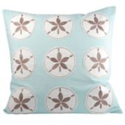 Pomeroy Tropica Throw Pillow