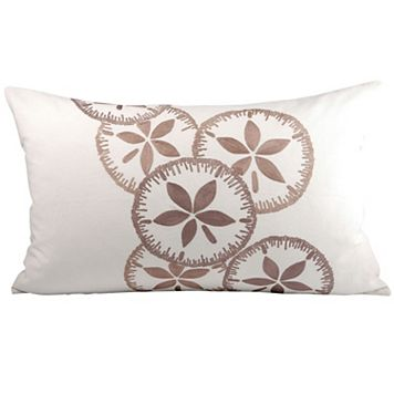 Pomeroy Bayside Oblong Throw Pillow