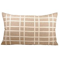 Pomeroy Classique Oblong Throw Pillow