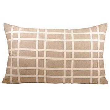 Pomeroy Classique Oblong Throw Pillow