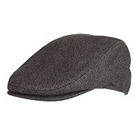 Men's Levi's® Textured Flat Top Ivy Cap