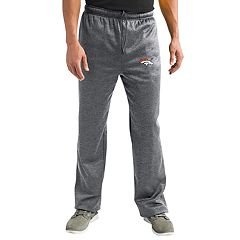 Big & Tall Denver Broncos Fleece Lounge Pants