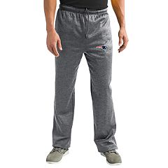 Big & Tall New England Patriots Fleece Lounge Pants