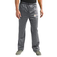 Big & Tall Pittsburgh Steelers Fleece Lounge Pants