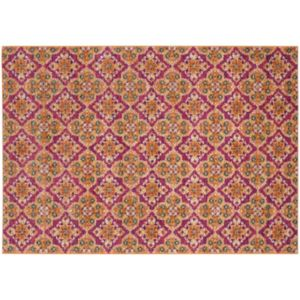 Safavieh Madison Clover Medallion Rug