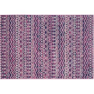 Safavieh Madison Tribal Striped Rug
