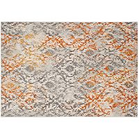 Safavieh Madison Damask Rug