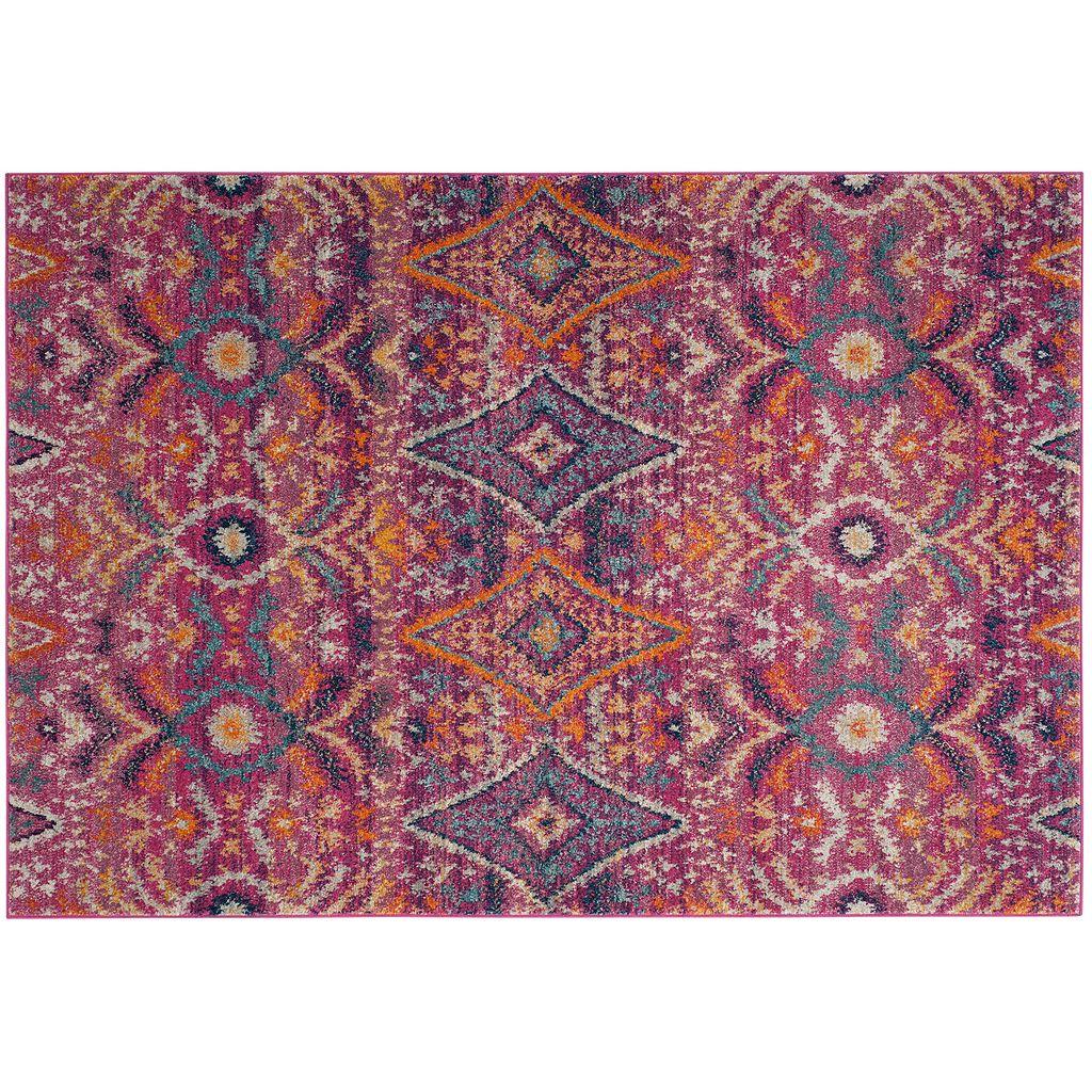 Safavieh Madison Gypsy Geometric Rug