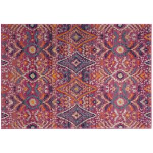 Safavieh Madison Gypsy Geometric Rug