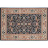 Safavieh Madison Heriz Framed Floral Rug