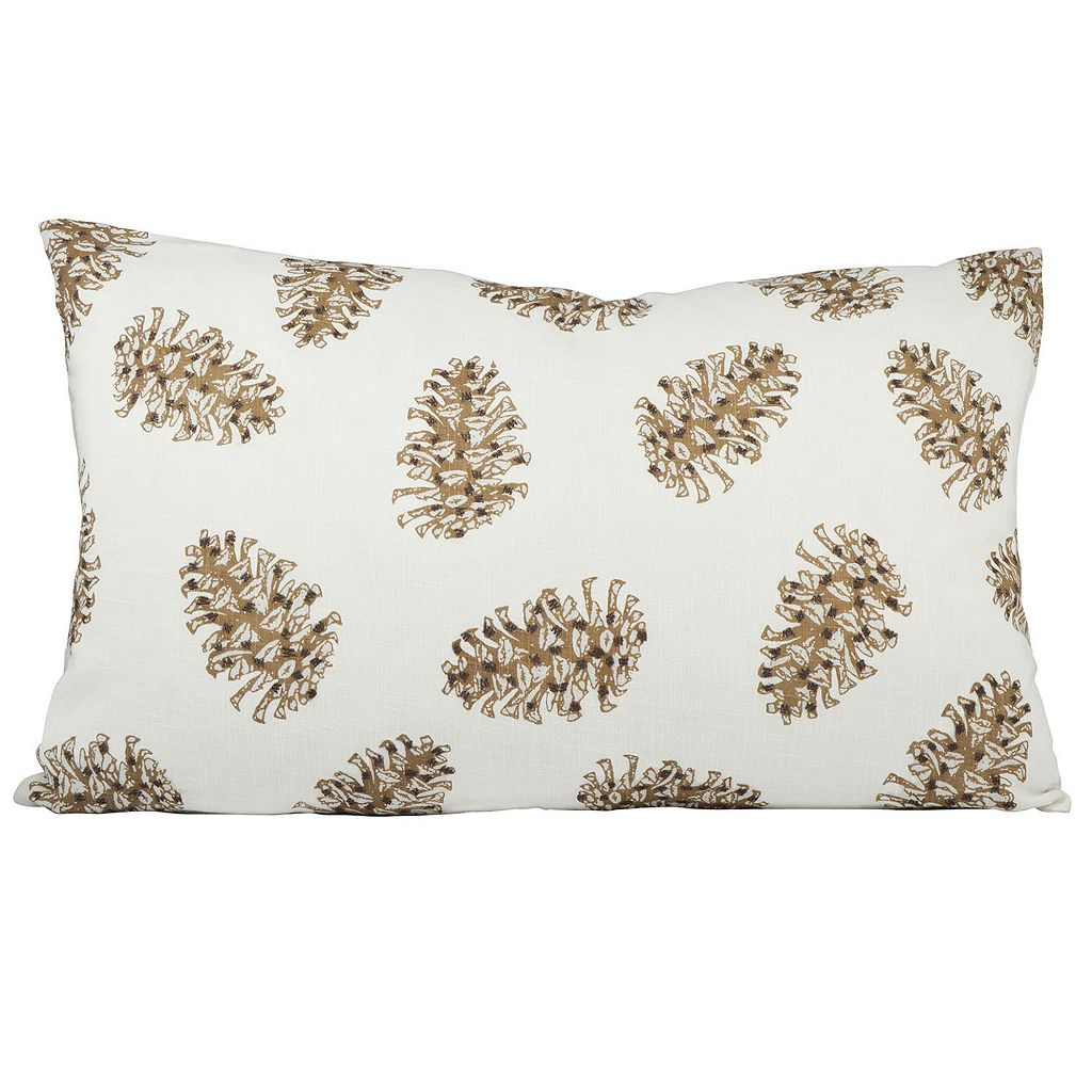 Pomeroy Pinetop Oblong Throw Pillow