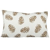Pomeroy Pinetop Oblong Throw Pillow