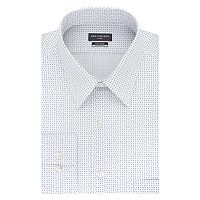 Big & Tall Van Heusen Flex Collar Point-Collar Dress Shirt