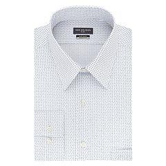 Big & Tall Van Heusen Flex Collar Point-Collar Dress Shirt
