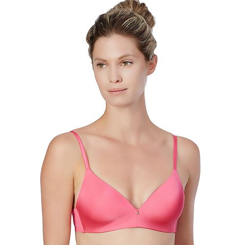 Montelle Intimates Bra: Wire-Free Convertible Full-Figure T-Shirt Bra 9017