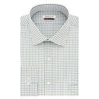 Big & Tall Van Heusen Flex Collar Spread-Collar Dress Shirt