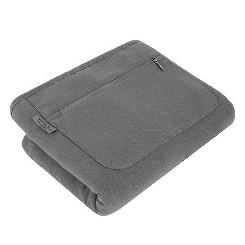 Travelon RFID-Blocking Travel Scarf Wrap