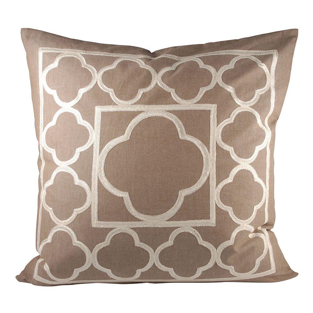 Pomeroy Morocco Throw Pillow