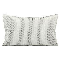 Pomeroy Wainscot Oblong Throw Pillow
