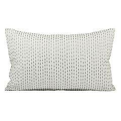 Pomeroy Wainscot Oblong Throw Pillow