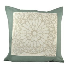 Pomeroy Notre Dame Throw Pillow