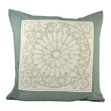 Pomeroy Notre Dame Throw Pillow