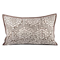 Pomeroy Old World Oblong Throw Pillow