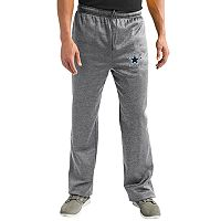 Big & Tall Dallas Cowboys Fleece Lounge Pants