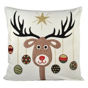 Pomeroy Donner Throw Pillow
