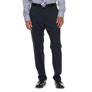 Men's Chaps Performance Series Slim-Fit Stretch Suit Pants