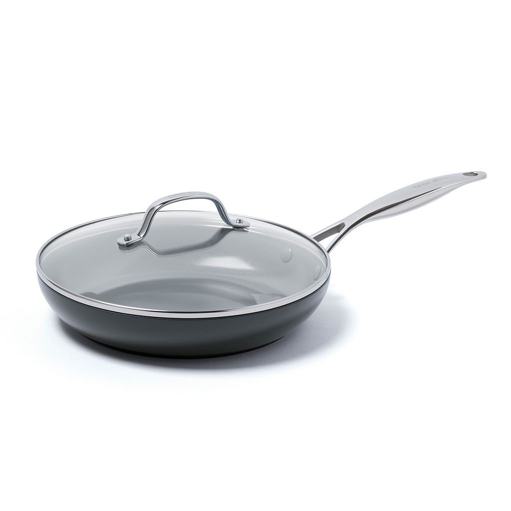 GreenPan Valencia Pro 10-in. Ceramic Nonstick Frypan